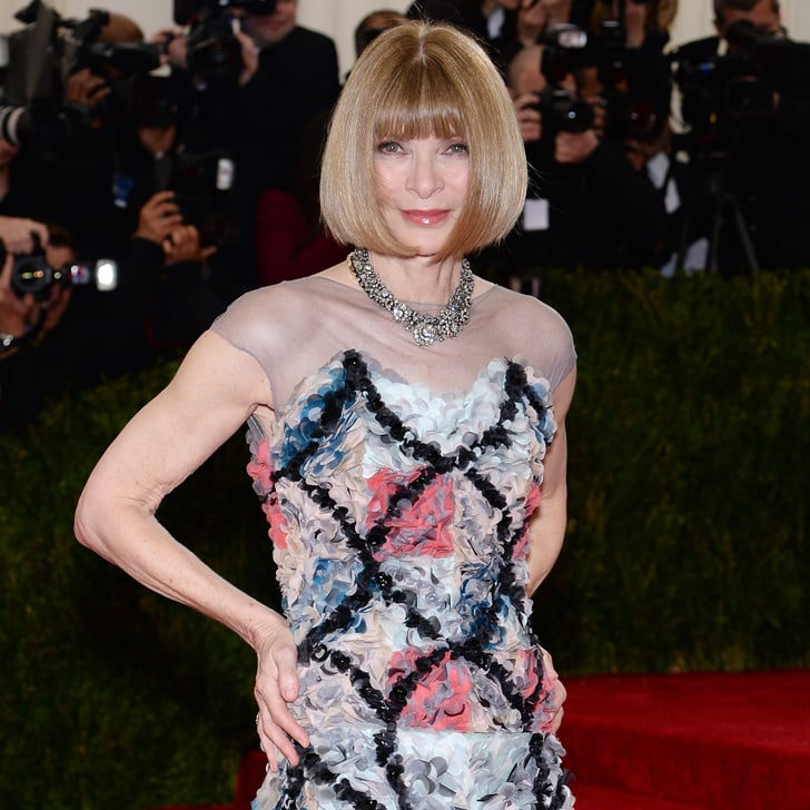 Only 1 Man Escaped the Wrath of Anna Wintour