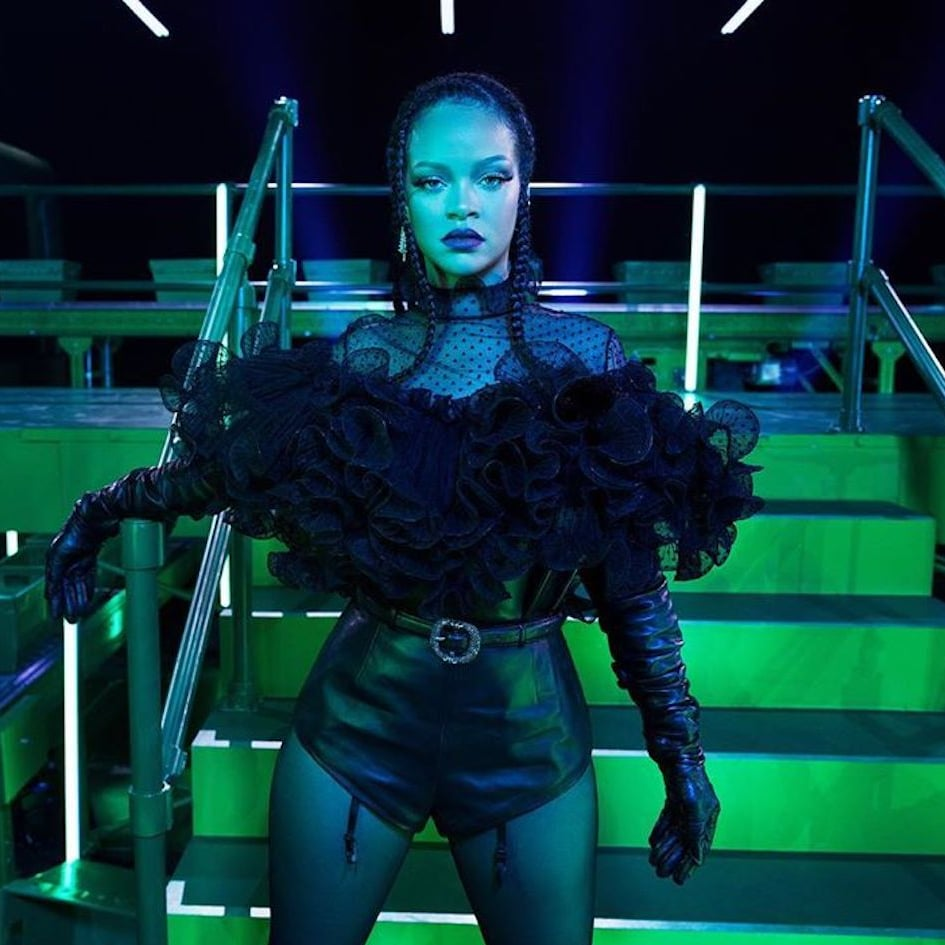 Rihanna's Savage x Fenty Volume 2 Show Review