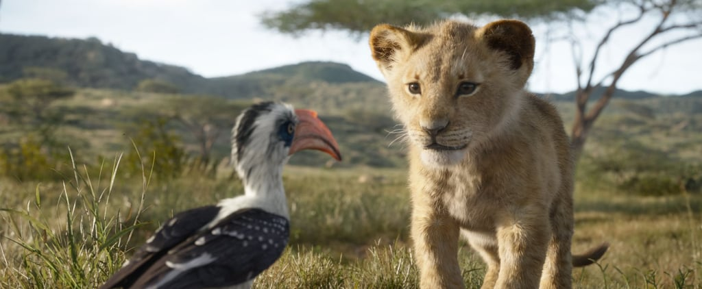 The Lion King 2019 Movie Soundtrack