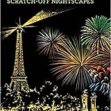 Landmarks Scratch-Off Nightscapes