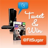 Win an Xbox 360 Kinect and UFC Personal Trainer Game