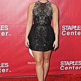 February at MusiCares Person of the Year Event in Los Angeles