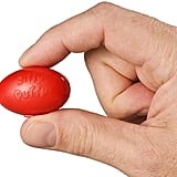 World's Smallest Silly Putty Egg