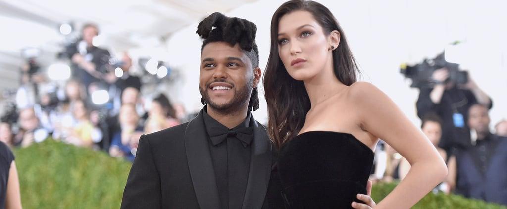 Bella Hadid and The Weeknd Break Up 2019