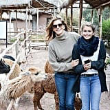 Best Pictures of Cindy Crawford's Family