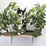 On2Pets Cat Furniture Canopy Shelves