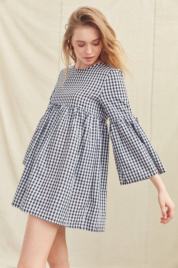 Fall Dresses From Urban Outfitters Popsugar Fashion