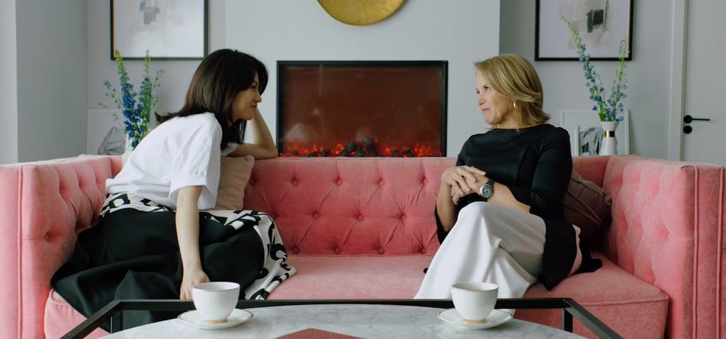 "SK-II Katie Couric ""Timelines"" Docuseries"