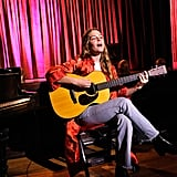 Maggie Rogers Performing at Brookledge Theater on Jan. 12, 2019