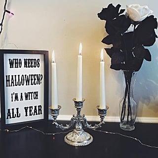 Year-Round Halloween Instagram Accounts
