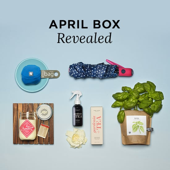 POPSUGAR Must Have April 2015 Reveal