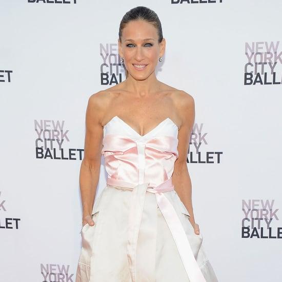 Sarah Jessica Parker Best Fashion Pictures