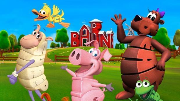 WordWorld | Educational TV Shows For Kids | POPSUGAR Moms ...