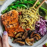 20 Buddha Bowl Recipes That Are as Healthy as They Are Delicious