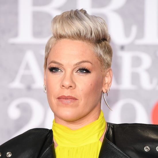 Pink's Response to Jessica Simpson Getting Mom Shamed