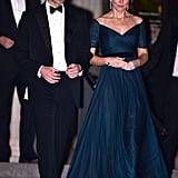 We'll Certainly Miss the Royal Couple's Stylish NY Ensembles