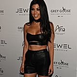 Kourtney Kardashian in Las Vegas May 2016   Pictures