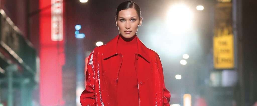 Watch the Michael Kors Fall 2021 40th Anniversary Show