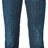 Dsquared2 Sexy Cropped Boot Cut Jeans ($750)