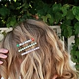 Hello, It's Me Hair Clip Set