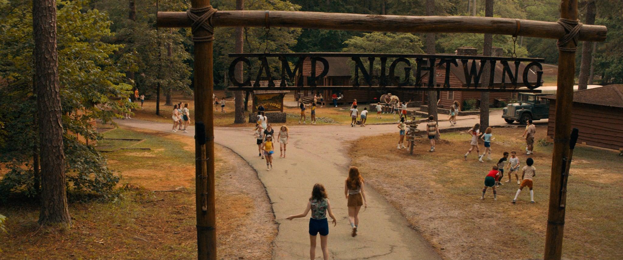 R.L. Stine's Fear Street Film Trilogy Details | Netflix | POPSUGAR  Entertainment