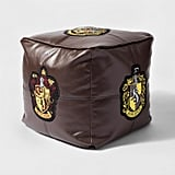 Harry Potter Hogwarts Floor Pillow