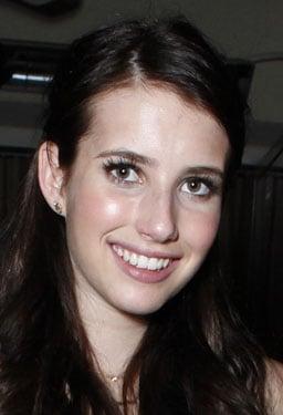 Emma Roberts's Makeup