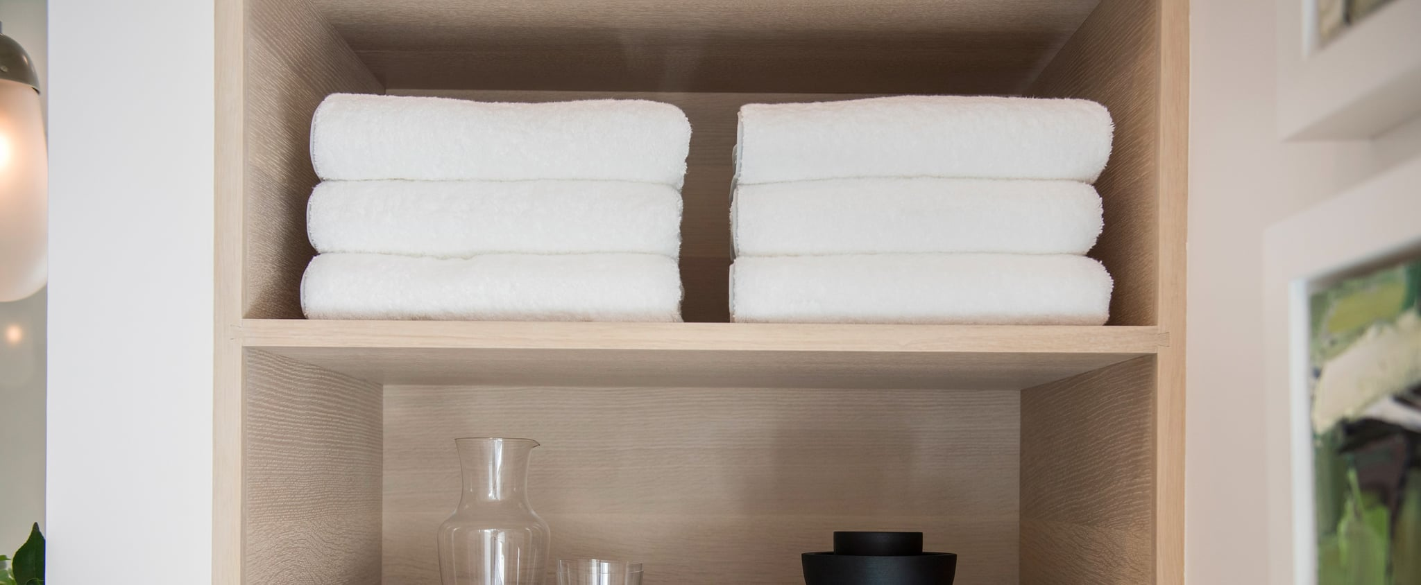 What to Use to Make Towels Smell Better