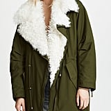 Ulla Johnson Harley Parka
