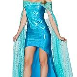 Sexy Elsa #2
