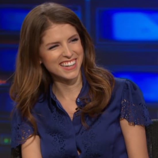 Anna Kendrick on The Daily Show December 2014 | Video