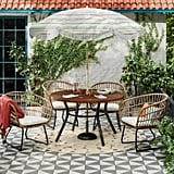 Southport Patio Dining Set