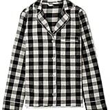 Skin Pajama Shirt