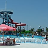 Gulf Islands Waterpark (Mississippi)