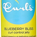 Curls Blueberry Bliss Control Jelly, 8 Ounce