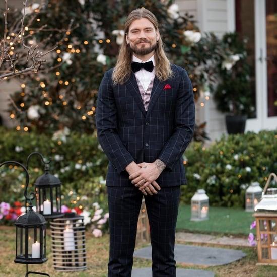 Cheyne Neighbour Bachelorette 2018 Elimination Intervie