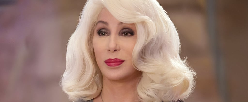 Who Does Cher Play in Mamma Mia 2?