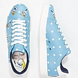 Donald Duck Trainers
