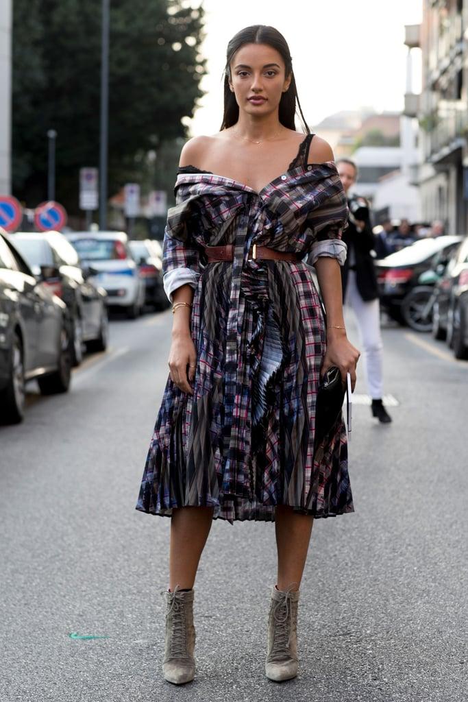 Milan Fashion Week Spring 2017