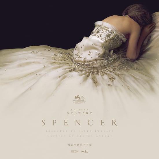 See Kristen Stewart as Princess Diana in Spencer Movie