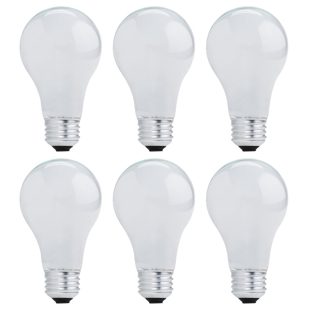 Halogen Soft White Lightbulbs