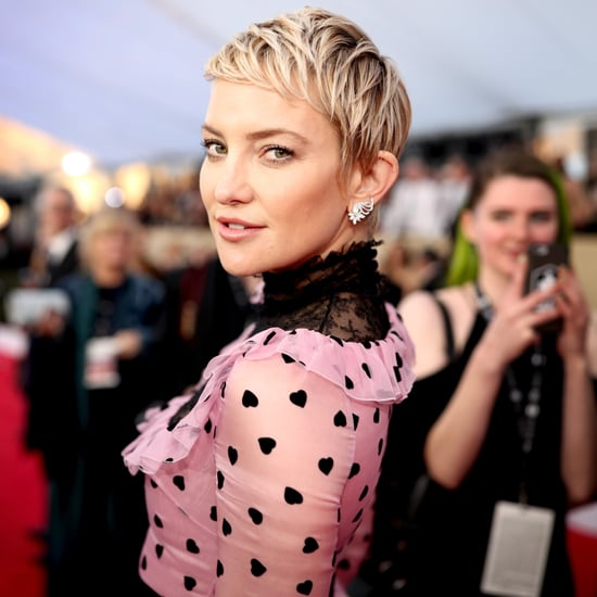 Kate Hudson Pixie Haircut Stylis Interview With Riawna Capri