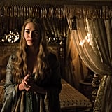 Cersei Lannister, Season One