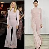 Gwyneth Paltrow Wearing Emilia Wickstead Fall '16