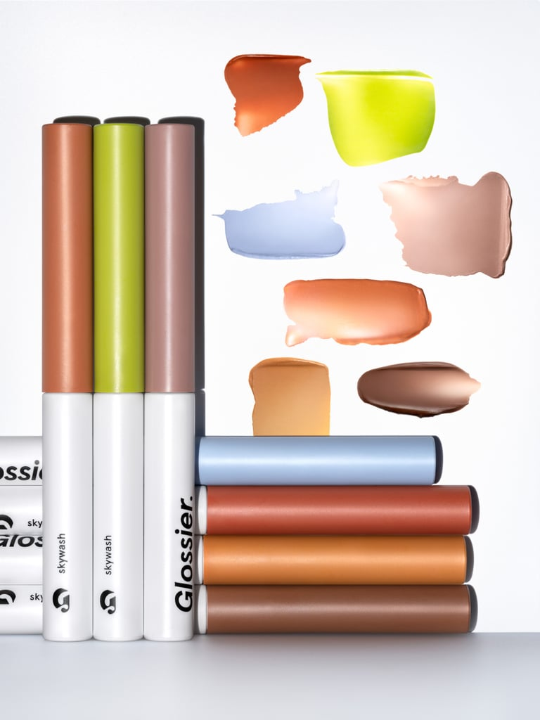 Skywash Sheer Matte Lid Tint by Glossier #14