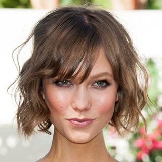Celebrity & Model Hair, Makeup & Beauty Looks: Karlie Kloss