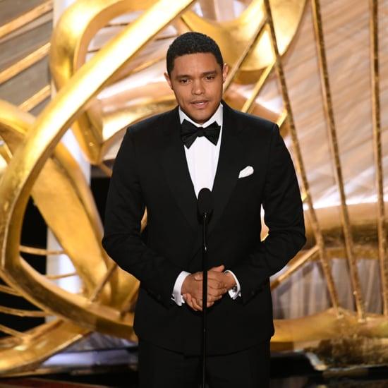 Trevor Noah Black Panther Oscars Joke 2019