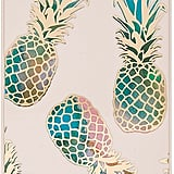 For the friend who loves pineapples.
