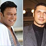 Ricky Martin as Antonio D'Amico