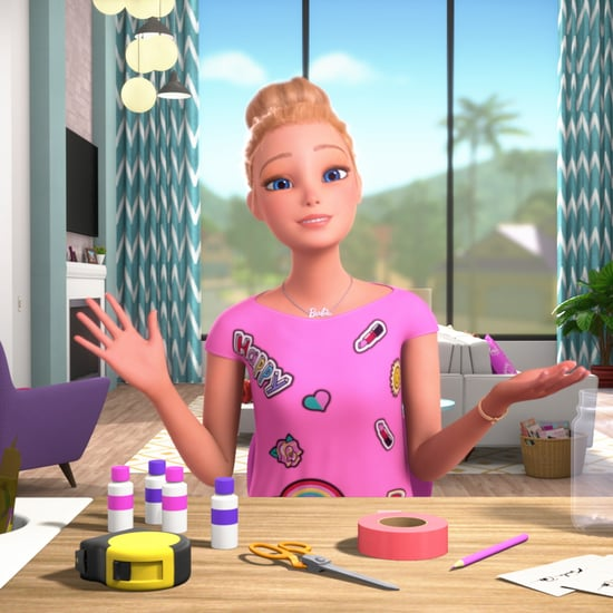 Barbie Vlog Video About Feelings While Staying at Home